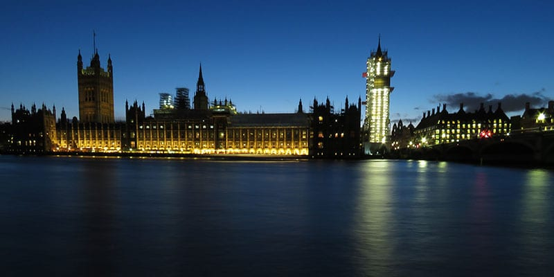 Houses of Parliament shot during the Airbnb Photo Experiences in London   The Silver Nomad