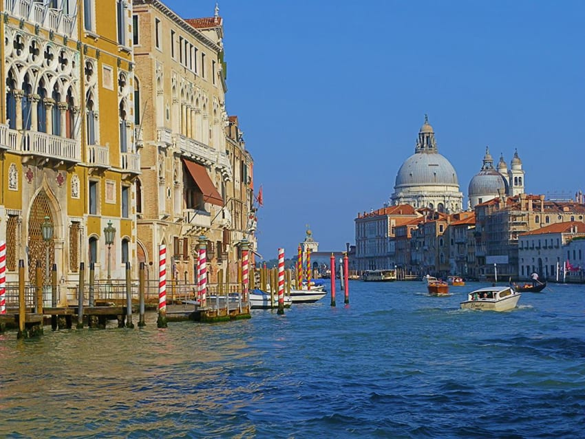 Venice Day Trip by Travel Collecting