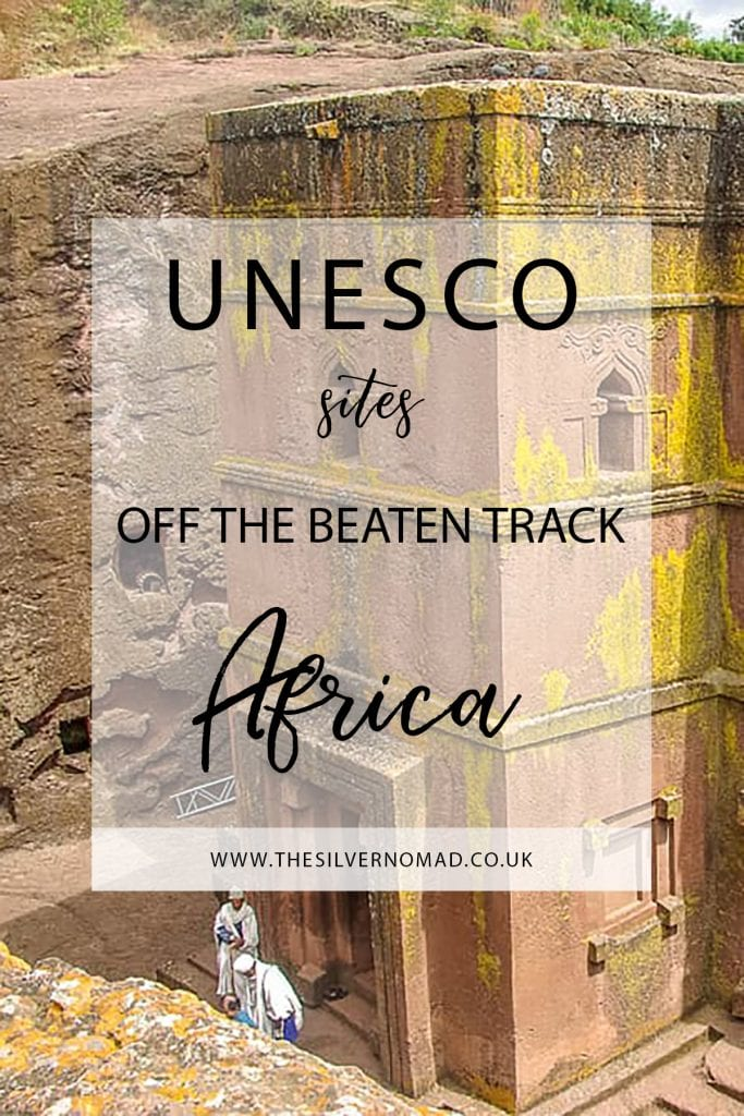 A round-up of some of the more unusual UNESCO sites around Africa. Off the beaten track UNESCO sites in Africa that deserve a visit.