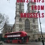 Amazing Day trips from Brussels