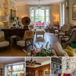 The Burleigh Court Hotel Boutique hotel in the Cotwolds