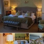 The Burleigh Court Hotel Luxury Boutique hotel in the Cotwolds 2