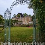 The Burleigh Court Hotel a luxury hideaway in the Cotswolds